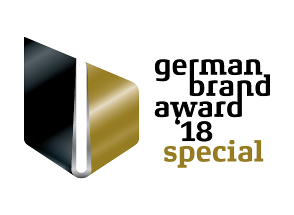 German Brand Award 2018 Special Mention